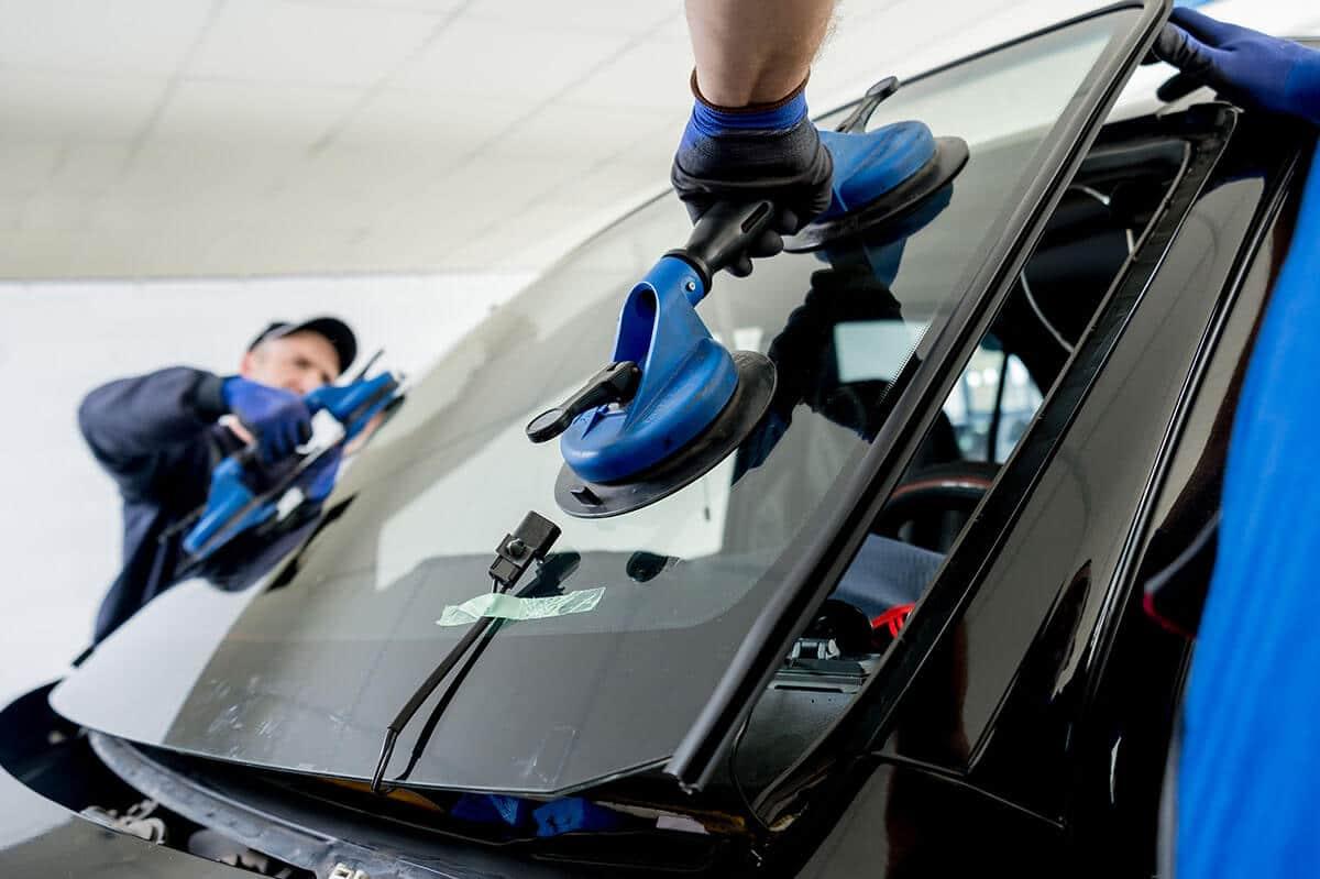 Riparazione sostituzione cristalli auto Thiene Vicenza